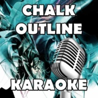 Karaoke Hits Band Chalk Outline (In the Style of Three Days Grace) [Karaoke Version]