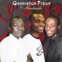 Generation Praise Holy Holy