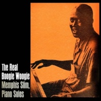 Memphis Slim Trouble in Mind