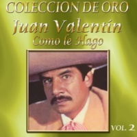 Juan Valentin No Voy a Llorar