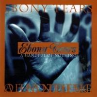 Ebony Tears When Depression Speaks