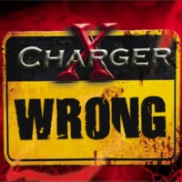 Charger-X/Diego Urbano/Luis Luchesi/Alan Person/Miguel Fajardo Pleasure and Pain