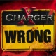 Charger-X/Diego Urbano/Luis Luchesi/Alan Person/Miguel Fajardo Black Sheep