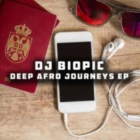 DJ Biopic Journey