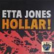 Etta Jones Hollar