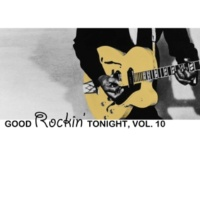 Elvis Presley Good Rockin' Tonight