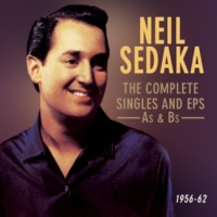 Neil Sedaka I Found My World in You