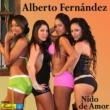 Alberto Fernández Nido de Amor