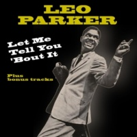 Leo Parker Low Brown
