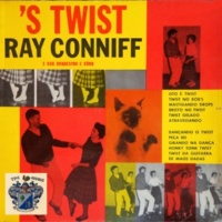Ray Conniff The Flea Hop