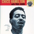 Chico Hamilton with Paul Horn Porch Light