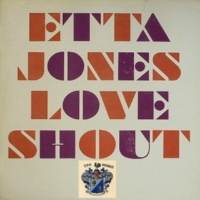 Etta Jones Love Walked In