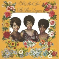 The Three Degrees So Much Love (Expanded Edition)