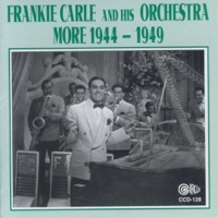 Frankie Carle and His Orchestra Flapperette