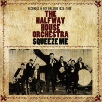 The Halfway House Orchestra Just Pretending