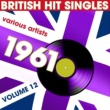 Various Artists British Hit Singles 1961, Vol.12