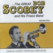 Bob Scobey and His Frisco Band/Clancy Hayes/Lizzie Miles My Honey's Lovin' Arms