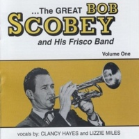 Bob Scobey and His Frisco Band/Clancy Hayes/Lizzie Miles Georgia on My Mind