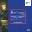 Riccardo Muti Symphony 3/Overtures