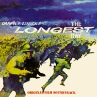 """Lowell Thomas The Longest Day, Pt. 2 (From """"The Longest Day"""")"""
