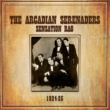 The Arcadian Serenaders Bobbed Haired Bobbie