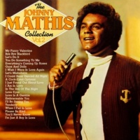 Johnny Mathis I Wish I Were in Love Again