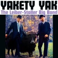 Leiber Stoller Big Band Kansas City