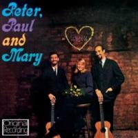 Peter, Paul & Mary Sorrow