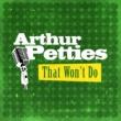 Arthur Petties Two Time Blues