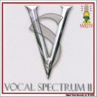 Vocal Spectrum I Wanna Be Like You