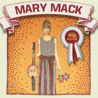 Mary Mack Trophy Wife