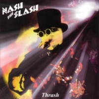 Nash The Slash Shock Treatment