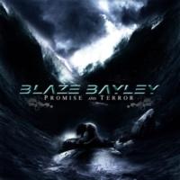 Blaze Bayley City of Bones