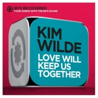 Kim Wilde Love Will Keep Us Together
