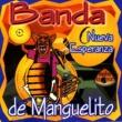 Banda Nueva Esperanza De Maguelito La Caldereta
