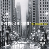John Moulder Quintet Magical Space