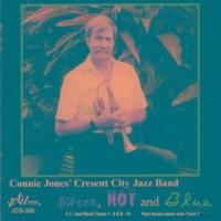 Connie Jones' Crescent City Jazz Band/Connie Jones/Brian Ogilvie/Charlie Borneman/Paul Assaro/Ed Wise/Russ Williams Mandy, Make up Your Mind