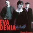 Eva Denia Trío Chante Brassens