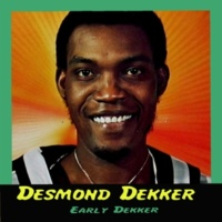 Desmond Dekker A It Mek