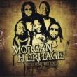 Morgan Heritage Perfect Love Song