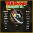 Natty Change (feat. Alborosie & Busy Signal) [Vibes & Pressure Remix]