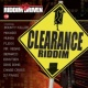 Russian & DJ Frass Clearance Riddim