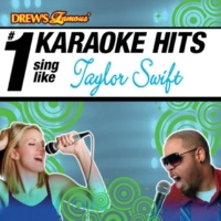 The Stone Throwers The Story of Us (In the Style of Taylor Swift) [Karaoke Version with Background Vocals]