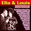 Ella Fitzgerald&Louis Armstrong