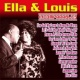 Ella Fitzgerald&Louis Armstrong Ella Fitzgerald & Louis Armstrong - Incomparables