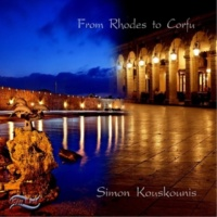 Simon Kouskounis Crossroads