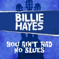 Billie Hayes Blackout Blues