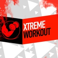 Xtreme Cardio Workout Drinking from the Bottle (128 BPM)