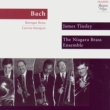 James Tinsley, The Niagara Brass Ensemble O Haupt Voll Blut Und Wunden (J.S. Bach)
