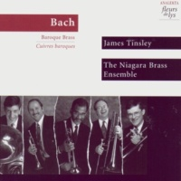 James Tinsley, The Niagara Brass Ensemble Clark: Trumpet Voluntary (Clark)